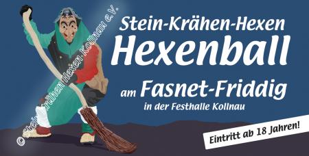 Hexenball